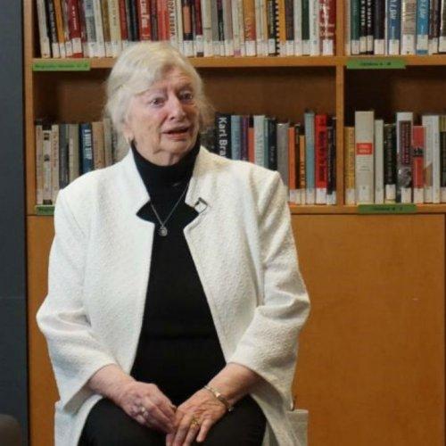 Harriet Mendels