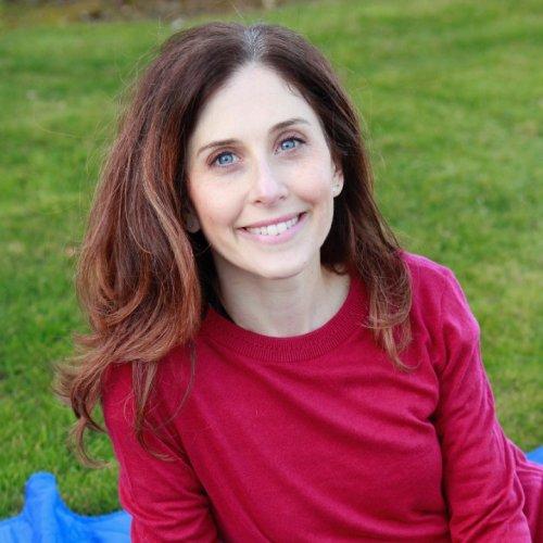 Jessica Fenton